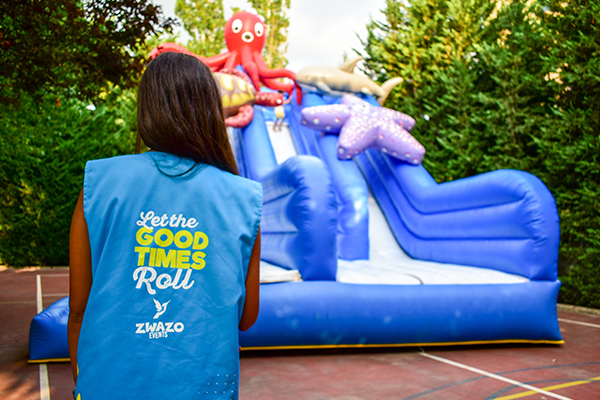 Inflatable GAmes (1)