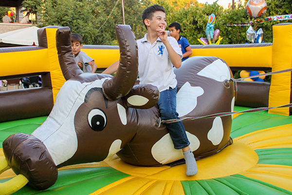 Inflatable GAmes (8)